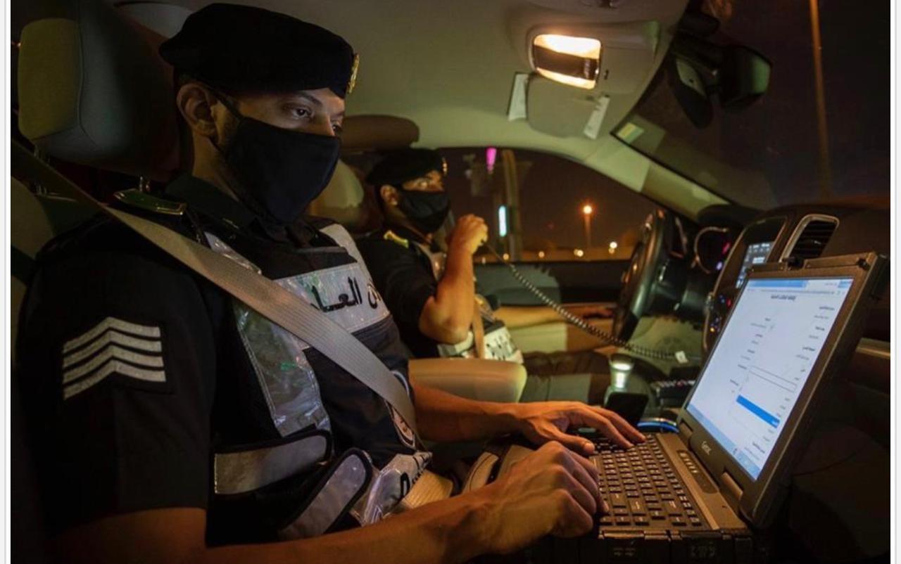 """""""الأمن العام"""" في أسبوع: الإطاحة بلصوص ومروجي مخدرات ومواطن دهس آخر"""