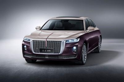 التوكيلات العالمية للسيارات الفاخرة تطلق العلامة التجارية هونشي في المملكة  وتكشف النقاب عن طرازات H9، H5، HS7، HS5