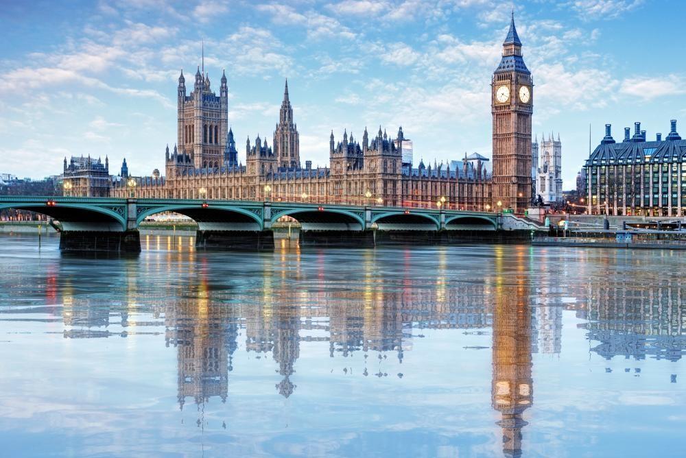 "خبراء يحذرون: ""لندن"" ستغرق خلال 10 سنوات"