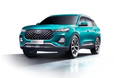 """""""شيري""""  تحقق مبيعات تزيد على 300 الف سيارة خلال الربع الأول من هذا العام"""