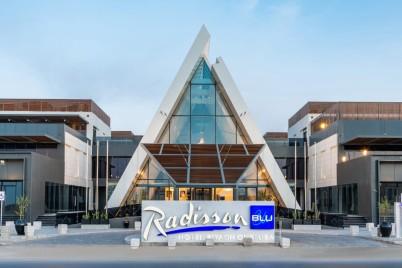 """""""راديسون بلو"""" تفتتح فندقها الخامس في العاصمة الرياض"""