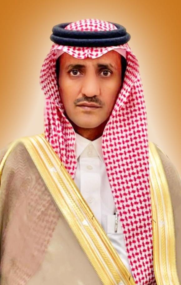 وكيل الأمين للمشاريع بأمانة منطقة حائل م. محسن بن ناصر بن لبدة يرفع شكره للقيادة بترقيته إلى المرتبة الرابعة عشر.