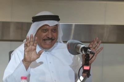 """""""إذاعة الشارقة"""" تدعم الحضور الإعلامي للفنان الإماراتي والخليجي"""