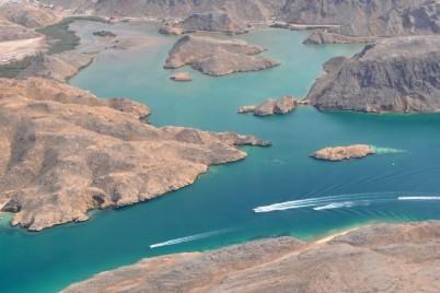 تعرّفوا على أجمل المحميات الطبيعية في عُمان