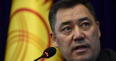 رئيس قرغيزستان يقيل الحكومة بالكامل