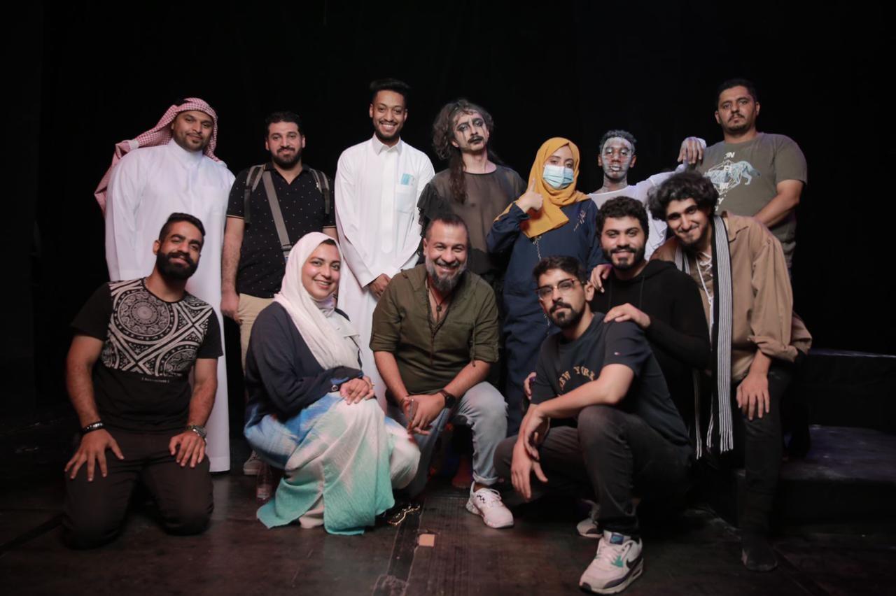 ثقافة وفنون الأحساء تطلق بيت المسرح