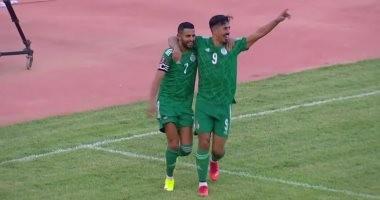 منتخب الجزائر يعود للصدارة فى تصفيات كأس العالم برباعية ضد النيجر