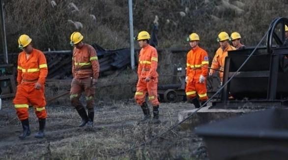 15 قتيلاً في منطقة غنية بالفحم شمال الصين
