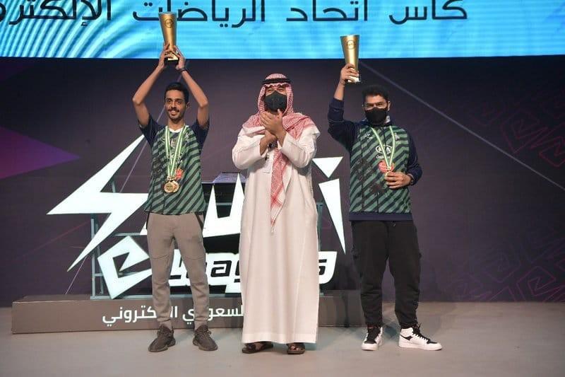 استضافتها 3 مدن.. اختتام بطولة كأس اتحاد الرياضات الإلكترونية