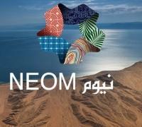 """""""نيوم"""" تعلن اكتشاف كائنات بحرية عملاقة ونادرة وجزر في شمال البحر الأحمر"""