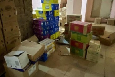 مكة: مصادرة 50 طناً من المواد الغذائية الفاسدة وإغلاق 11 منشأة مخالفة