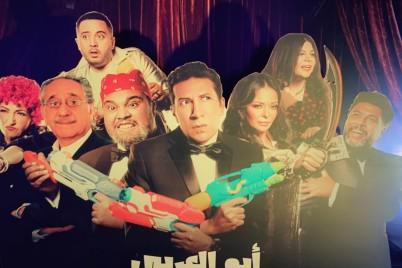 القنصل المصري يزور ادبي جدة ويحضر مسرحية أبو العربي