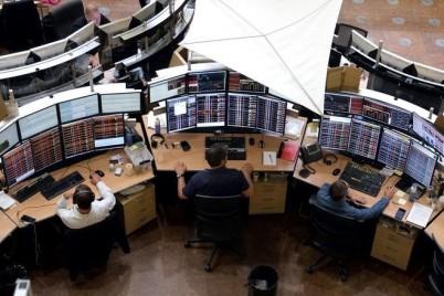 الأسهم الأوروبية تسجل أفضل أداء أسبوعي خلال 7 أشهر