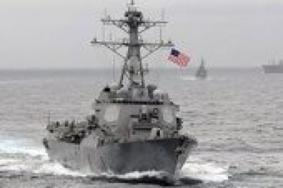 روسيا تستدعى الملحق العسكرى الأمريكى على خلفية انتهاك حدودها البحرية