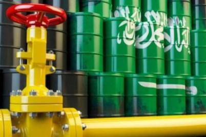احتياطيات السعودية من النفط تعادل 31.1% من احتياطي الشرق الأوسط