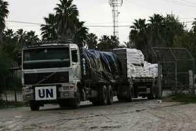 """الغذاء العالمى"""" يحذر من أنه قد يقطع المساعدة لنصف مليون نيجيرى حال عدم ضخ تمويل"""