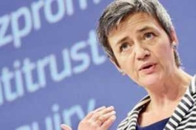 المفوضية الأوروبية توافق على خطة بـ31.9 مليار يورو لدعم الشركات المتضررة من كورونا