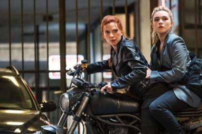 """فيلم """"Black Widow"""" من استوديوهات مارفل يُعرض على OSN Streaming"""